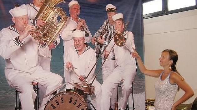 Brass Band slaví dvacetiny