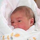 ELIŠKA OULOVÁ, RAKOVNÍK Narodila se 15. listopadu 2017. Po porodu vážila 3,60 kg a měřila 49 cm. Rodiče jsou Ivana a Milan.