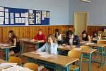 Písemná část státní maturity v Česku, rok 2020.