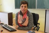 Šárka Vondrová, ředitelka svazkové školy Bez Hranic