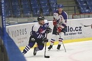 Hokejová rezerva Rakovníka vyhrála na ledě Hvězdy Kladno vysoko 7:1.
