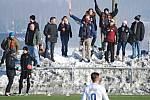 Fotbalisté Sparty Praha zvítězili v přípravném utkání proti FK Teplice v Rynholci 4:0.