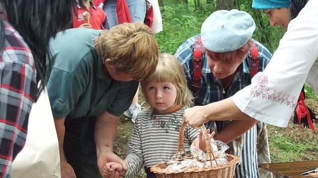 Dětský den v Pavlíkově