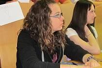 Prezentace výsledků průzkumu v Projektového dne na MOA