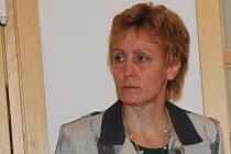 Lenka Petříčková