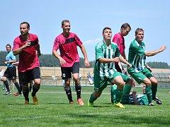 Tatran nedal Meteoru žádný gól a v poháru nepostupuje