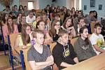 Foto ze 4. chemické konference