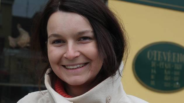 Lucie Kulatá