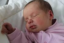 Adriana Vrátná, Nižbor. Narodila se 25. června 2020. Po porodu vážila 3,31 kg. Rodiče jsou  Alžběta Čapková a Jaroslav Vrátný, dvojče Barbora, starší sestra Sabina.