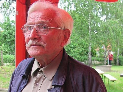 Oldřich Kohout