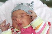 ZORKA MIRVALDOVÁ, RAKOVNÍK. Narodila se 23. září 2017. Po porodu vážila 2,97 kg a měřila 46 cm. Rodiče jsou Šárka a Aleš.