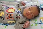 BRIAN KUKY, VLKOV. Narodil se 20. ledna 2020. Po porodu vážil 2,31kg a měřil 49 cm. Rodiče jsou Kristýna a Nikolas.