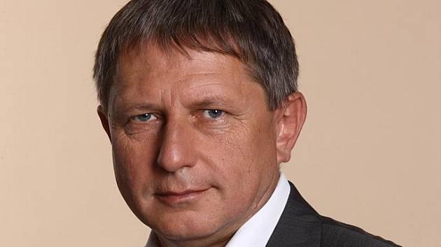 Zdeněk Nejdl, starosta Královského města Rakovník