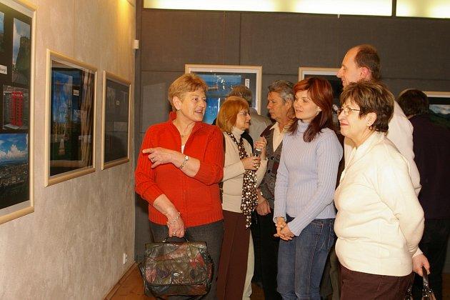 Skotsko v lánském muzeu láká