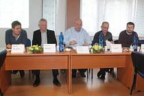 Valná hromada Okresní agrární komory v Rakovníku
