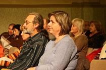 Benefiční koncert pro Andromédu