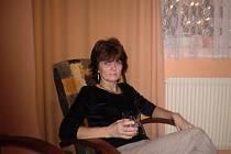 Marie Círová.