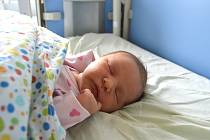 AMY DOBÁSOVÁ, PRAHA. Narodila se 24. listopadu 2018. Po porodu vážila 3,3 kg a měřila 50 cm. Rodiče jsou Barbora a Jakub. Bratr Theo.