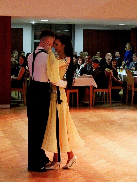 V Kulturním centru Rakovník se konal II. Reprezentační ples Okresní agrární komory Rakovník. Bylo vyprodáno.