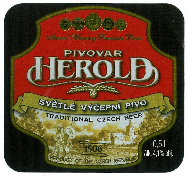 Etiketa používaná mezi roky 2010 - 2015.