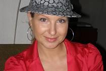Jitka Mikolášová