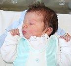 SAMUEL MUCHNA, RAKOVNÍK Narodil se 15. října 2017. Po porodu vážil 3,45 kg a měřil 51 cm. Rodiče jsou Aneta a Matěj. Sourozenci Vanesa a Filip.
