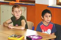 Základní škola v Mutějovicích chce pro své žáky to nejlepší.