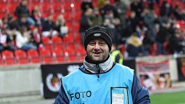 Antonín Vydra