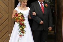 4. nevěsta