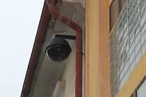 Kamery v Rakovníku