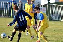 SK Rakovník - Kutná Hora 0:6, krajský přebor, podzim 2010