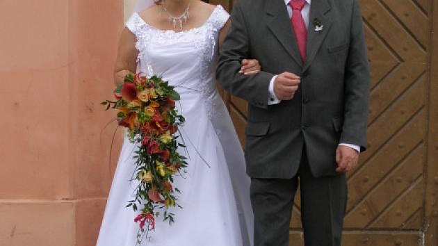 Foto ze svateb.