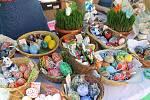 Knížecí Velikonoce na Křivoklátě.