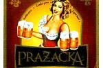 Etiketa piva Pražačka používaná v letech cca 2010 až 2015 vzbudila mezi některými lidmi emoce kvůli ženě s vyvinutým poprsím. V roce 2017 bylo logo piva zařazeno do anticeny Sexistické prasátečko.