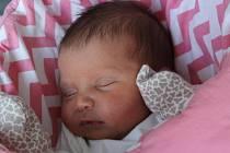 EMA PŮBOVÁ, HOKOV. Narodila se 28. září 2020. Rodiče jsou Lucie a Martin, sourozenci Nelinka a Martínek. Po porodu vážila 3,1 kg a měřila 48 cm.