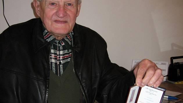 plk. Mikuláš Vondráček