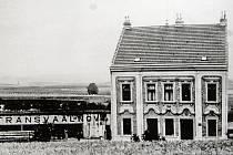 Původní Transvál na počátku 20. století.