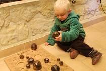 Slavnostní otevření nové expozice Muzea kounovských kamenných řad