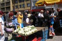 trhy v Rakovníku