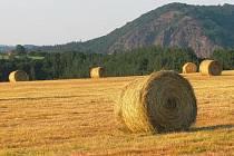 Jedinečná a krásná je krajina Křivoklátska