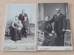 Dokumenty ze Státního oblastního archivu v Rakovníku, které mohou pomoci při hledání předků
