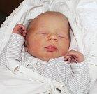 FILIP BOCK, PCHERY Narodil se 15. října 2017. Po porodu vážil 2,80 kg. Rodiče jsou Kateřina a Jaroslav.