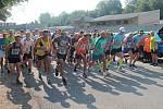 Tradiční běžecký závod Rakovnická patnáctka se uskutečnila již po jedenačtyřicáté..
