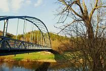 Most ve Skryjích