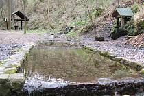 Kneippovy lázně v údolí hříchu