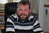 Fotbalové volby OFS Rakovník - člen VV Jaromír Štefan