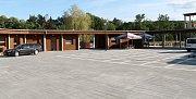 Rekonstrukce na Tyršově koupališti v Rakovníku skončily. Areál se po dvou letech opět otevře veřejnosti.