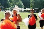 Janovští se při oslavách 50 let fotbalu utkali s Blšany