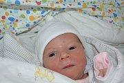 ALEXANDRA ANDREEVNA SUBBOTINA, PRAHA. Narodila se 28. března 2018. Po porodu vážila 3 kg a měřila 48 cm. Rodiče jsou Anna a Andrej.