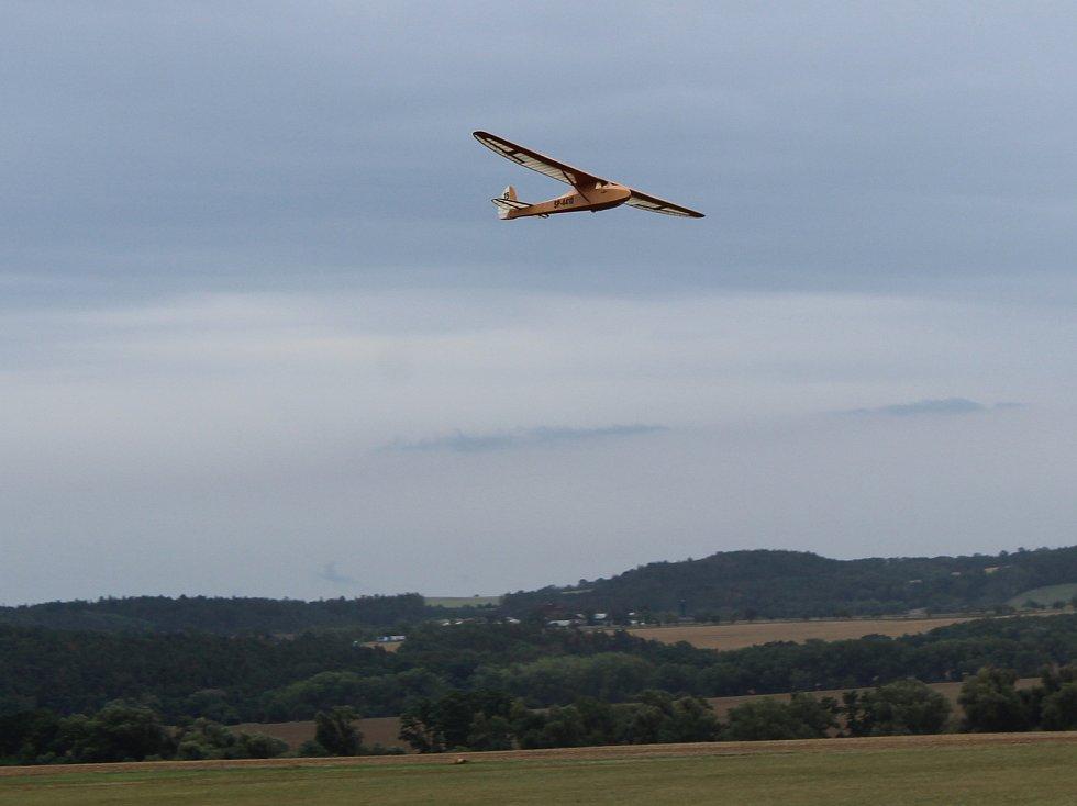 Model Air Show Rakovník 2019.